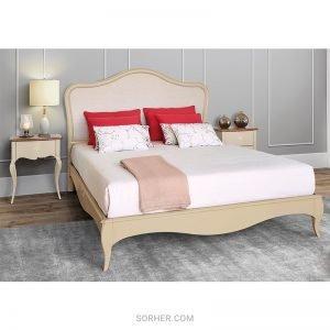 歐洲原裝進口 床組/雙人床