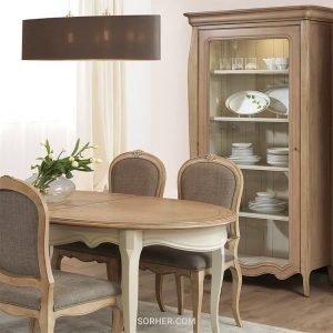歐洲原裝進口 橢圓桌/餐桌