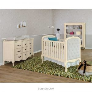 歐洲原裝進口 床組/嬰兒床