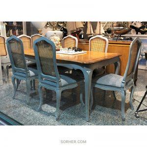 歐洲原裝進口 長桌/餐桌