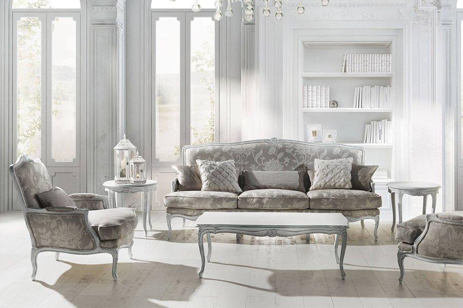 歐洲進口 義大利進口 古典沙發 茶几 主人椅
