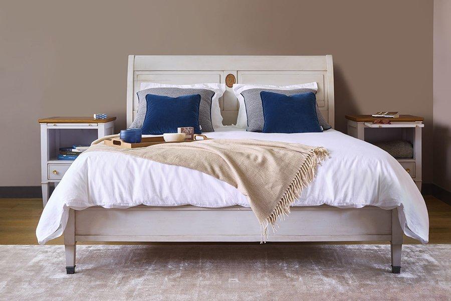 法國進口 歐洲進口 床組 床頭櫃