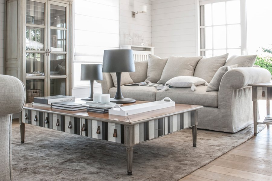 法國進口 歐洲進口 傢俱 客廳 大茶几 沙發組