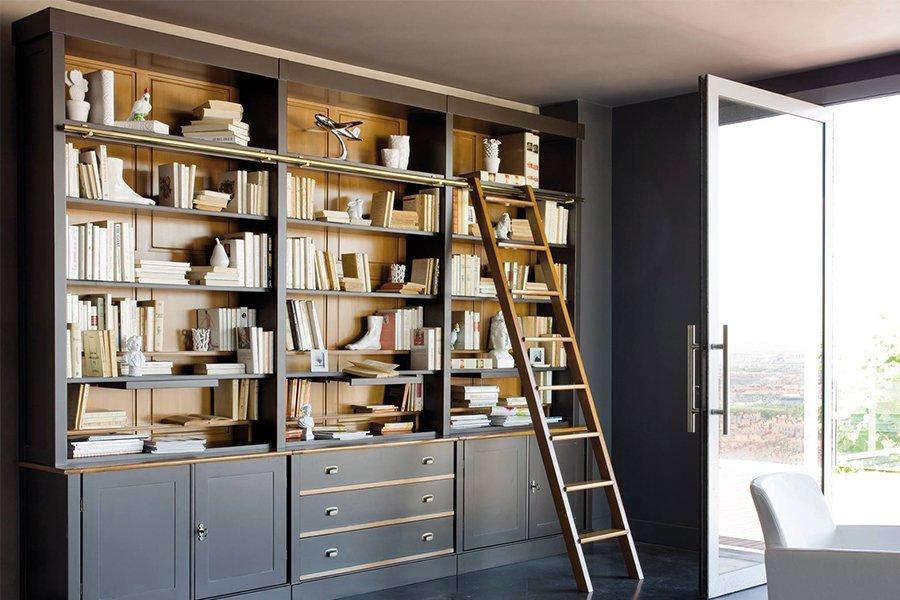 法國進口 歐洲進口 組合櫃 書櫃