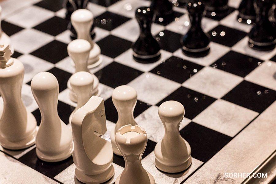 義大利進口 西洋棋