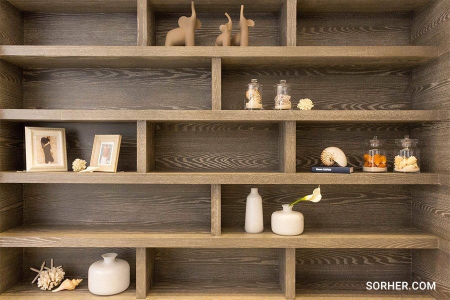 書櫃佈置 擺飾品 裝飾品
